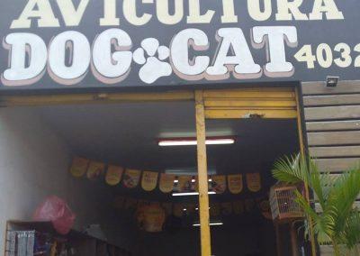 Avicultura Dog e Cat