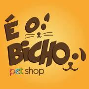 É o Bicho Pet Shop