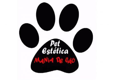 Mania de Cão