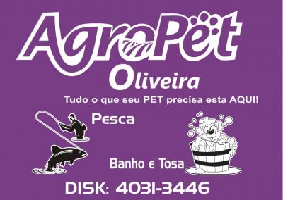 Agropet Oliveira
