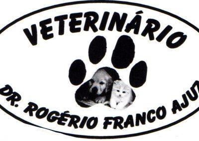 Veterinário Dr. Rogério Franco Ajuz